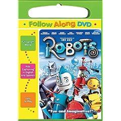 Robots (Follow Along Edition)