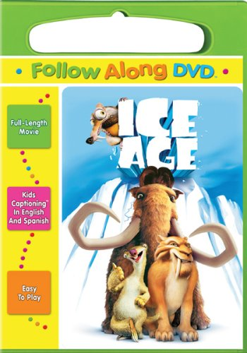 Ice Age (Follow Along Edition)