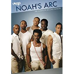 Noah's Arc - The Complete Second Season