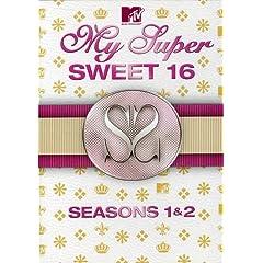 My Super Sweet 16 - Seasons 1 & 2