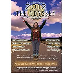 2012 The Odyssey