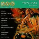 Curtis Mayfield - Vintage Funk - Most Valuable Players Volume One - Zortam Music
