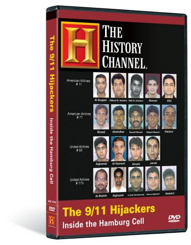 The 9/11 Hijackers - Inside the Hamburg Cell (History Channel)