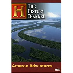 Amazon Adventures (History Channel)