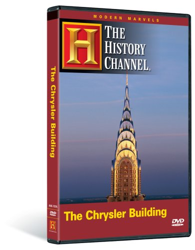 Modern Marvels - Chrysler Building (History Channel)