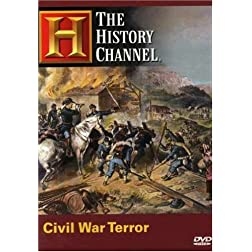 The History Channel: Civil War Terror