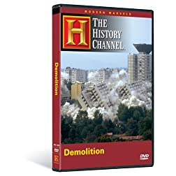 The Modern Marvels: Demolition
