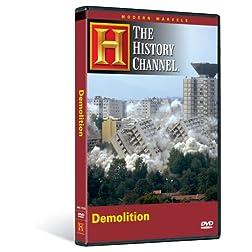 The Modern Marvels: Demolition