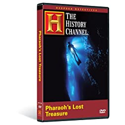 Deep Sea Detectives - Pharaoh's Lost Treasure (History Channel)