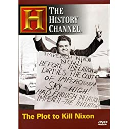 The History Channel: The Plot to Kill Nixon
