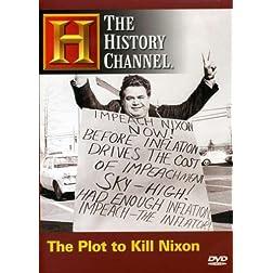 The History Channel: The Plot to Kill Nixon