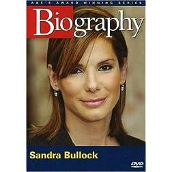 Biography - Sandra Bullock (A&E DVD Archives)