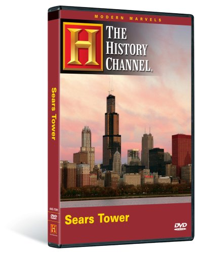 The Modern Marvels: The Sears Tower