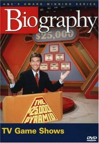 Biography - TV Game Shows (A&E DVD Archives)