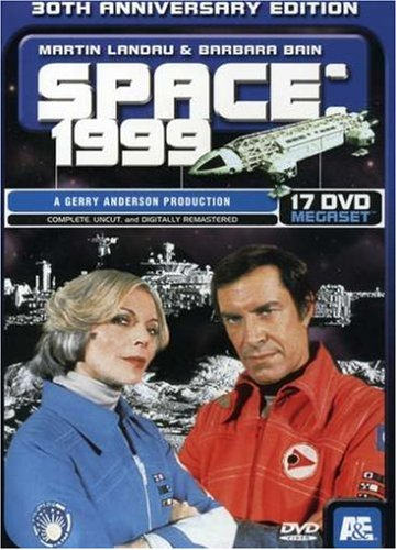 Space 1999 30th Anniversary Edition Megaset