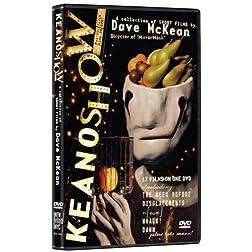 Dave Mckean's Keanoshow