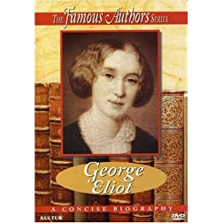 The Famous Authors: George Eliot