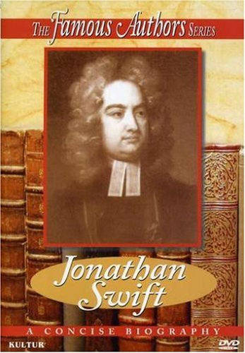 The Famous Authors: Jonathan Swift
