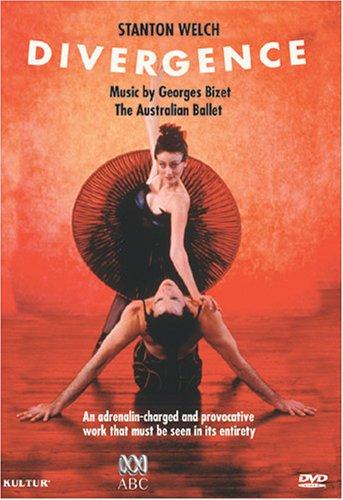 Stanton Welch - Divergence / Australian Ballet