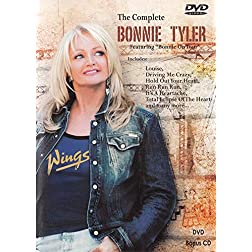 Bonnie Tyler: The Complete Bonnie Tyler