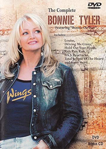 Bonnie Tyler: The Complete Bonnie Tyler