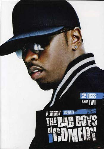 P. Diddy Presents the Bad Boys Comedy: Season Two