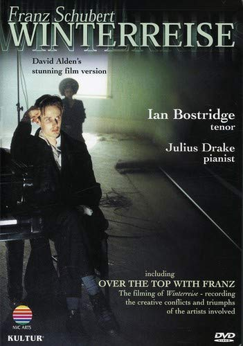 Franz Schubert - Winterreise & Over the Top with Franz