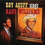 album art to Roy Acuff Sings Hank Williams