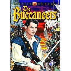 The Buccaneers, Volume 3