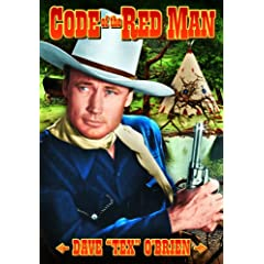 Code Of The Red Man