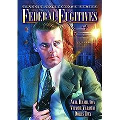 Federal Fugitives