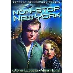 Non-Stop New York (Classic Collectors Series)