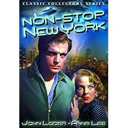 Non-Stop New York (Classic Collectors Series)