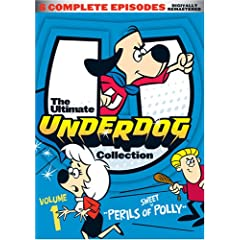The Ultimate Underdog Collection Volume 1