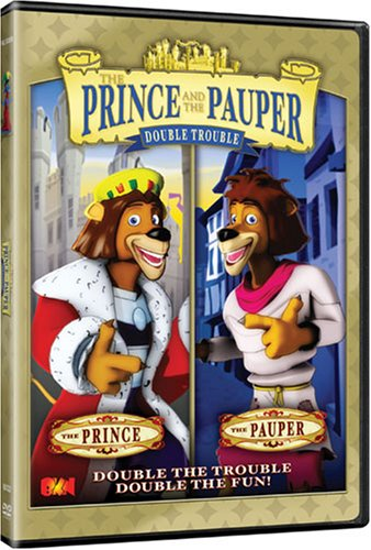 The Prince and The Pauper - Double Trouble