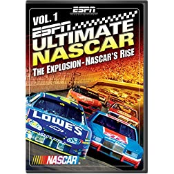 ESPN Ultimate NASCAR, Vol. 1: Explosion