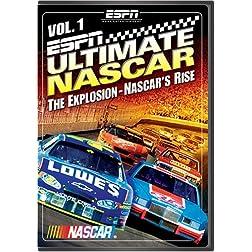 ESPN Ultimate NASCAR, Vol. 1: Explosion