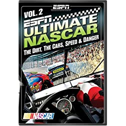 ESPN Ultimate NASCAR, Vol. 2: The Dirt, The Cars, Speed and Danger