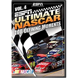 ESPN Ultimate NASCAR, Vol. 4: Defining Moments