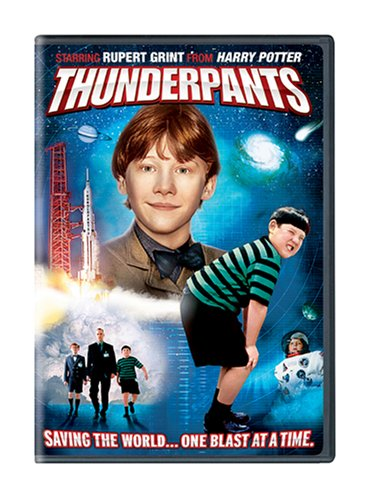 Thunderpants