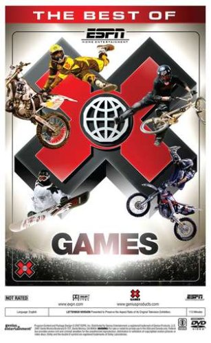 The Best of X: X Games Greatest Moments