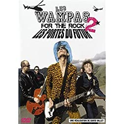 Les Wampas Vol. 2 For the Rock