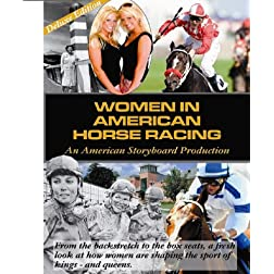 Women in American Horse Racing