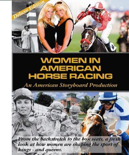 Women in American Horse Racing