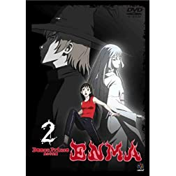 Demon Prince Enma, Vol. 2