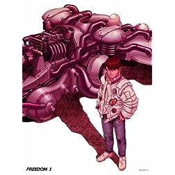 Freedom Vol. 1 [HD DVD]