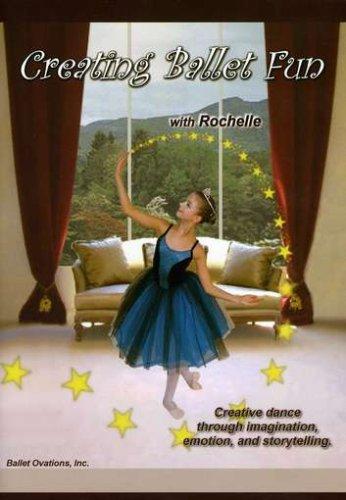 Creating Ballet Fun