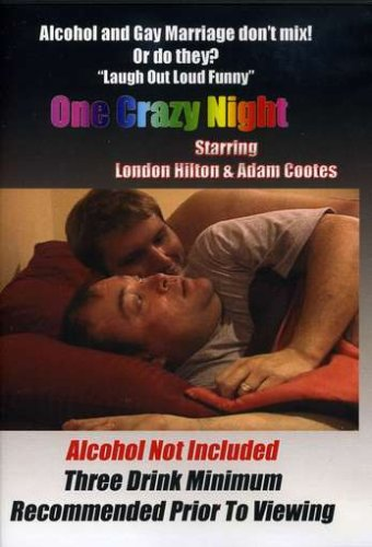 One Crazy Night: The Sequel