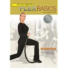 Body Bar & Flex Basics
