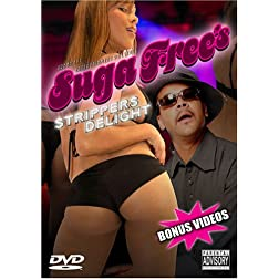 Suga Free's Stripper Delight